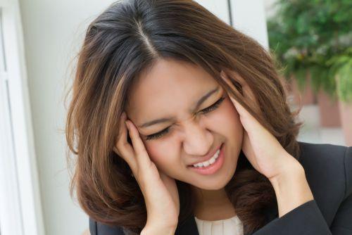 symptoms of a car accident