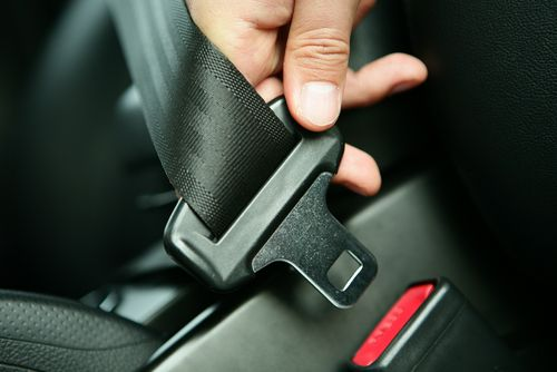 Seat Belt Laws By State Get The Facts Quirk Law Group