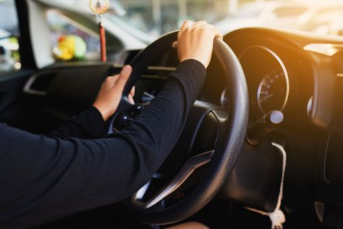 maintaining a clean driving record