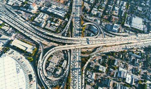 LA Traffic Times You Should Avoid, Seriously | Quirk Law Group
